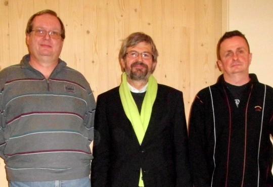 Landtagskandidaten