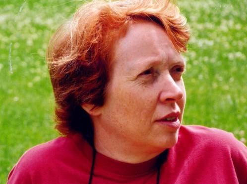 Birgit Debernitz