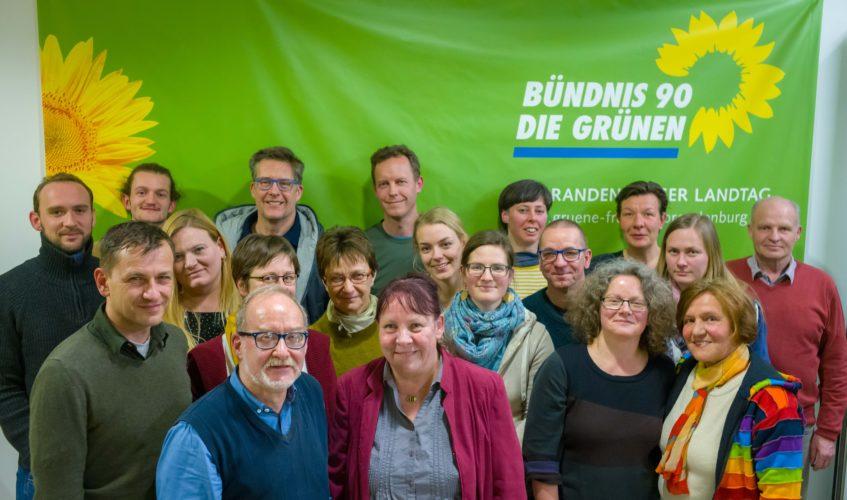 Unsere Kandidat*innen für Eberswalde