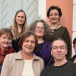 Unsere Kandidat*innen für Joachimsthal