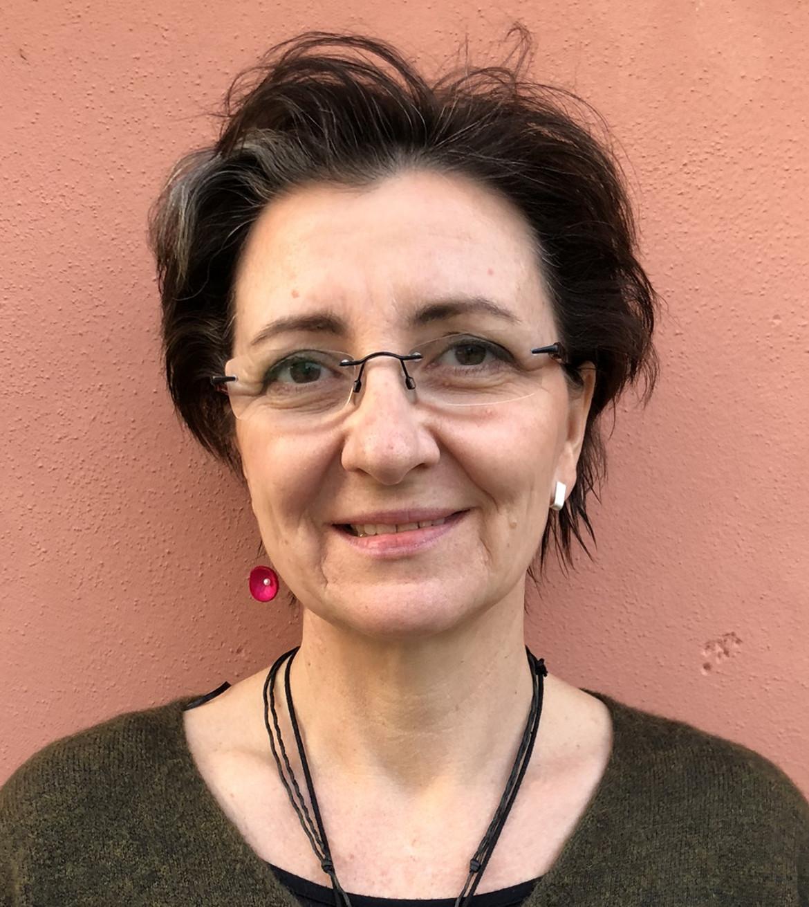 Birgit Papendieck