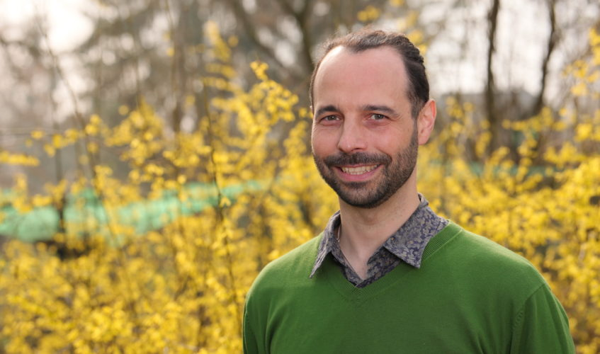 Jonathan Etzold