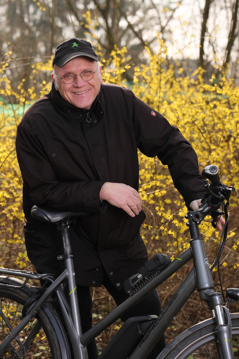 Klaus Labod
