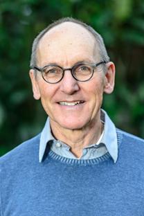 Klaus Geisthardt