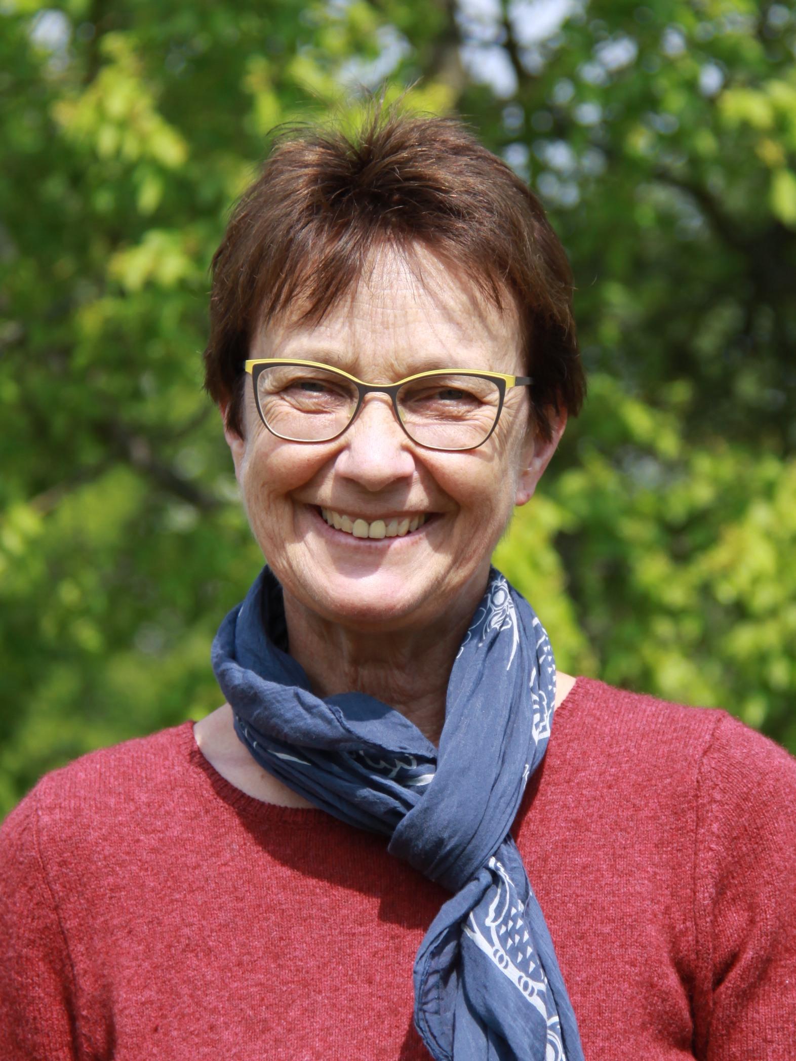 Johanna Funk